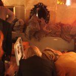 Intrigue Masque du Fantôme de l'Opéra